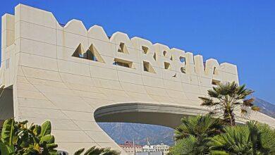 Desalojan una fiesta con 40 influencers en Marbella