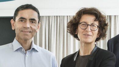 Uğur Şahin y Özlem Türec: el matrimonio que está detrás de la posible vacuna contra el Covid-19