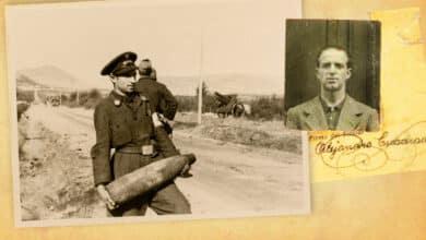 Bombas de paz, el milagro olvidado de la Guerra Civil