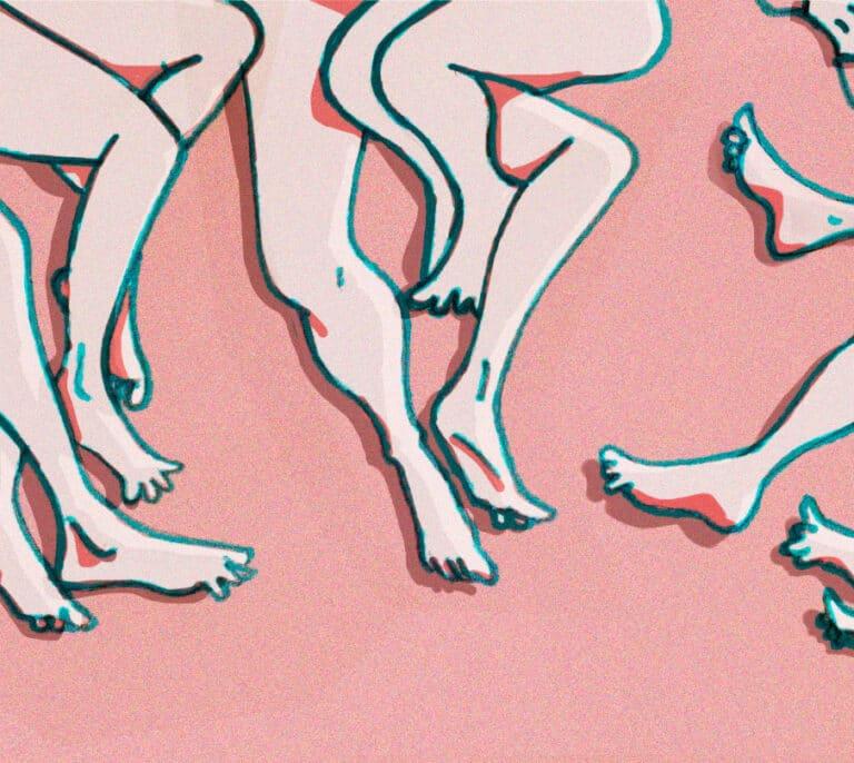 El sexo prohibido en pandemia: orgías, intercambio de parejas y 'chemsex'