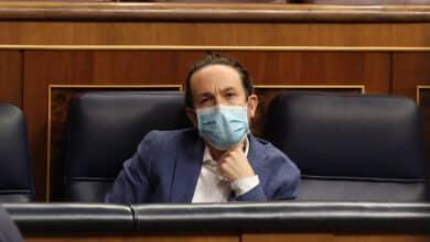 Iglesias admite que sólo ha presidido una reunión sobre el coronavirus en las residencias