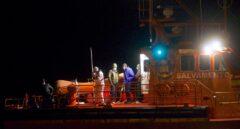 Llegan a Canarias otras seis pateras con casi 170 personas a bordo