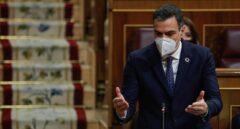 Pedro Sánchez: el fin justifica los medios