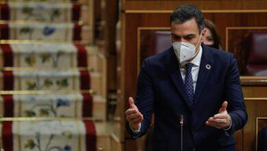 """Sánchez defiende en una carta a su militancia el apoyo de Bildu a los Presupuestos: """"Todos los votos son precisos"""""""