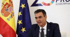 """El pronóstico de Pedro Sánchez para 2021: """"Será uno de los mejores años para el turismo"""""""