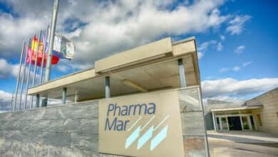 PharmaMar pierde en tres días lo ganado en dos meses presionado por Pfizer