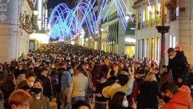 Así será el operativo en Madrid contra las aglomeraciones de Semana Santa