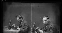 Ramón y Cajal, Nobel y pionero de la fotografía