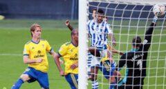 TVE, la Real Sociedad y el fútbol español