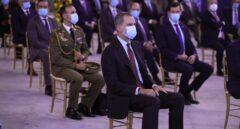 Felipe VI guardará cuarentena de 10 días tras ser contacto estrecho de un positivo