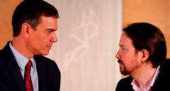 Sánchez pretende posponer hasta mayo cualquier cambio en el Gobierno