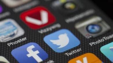 YouTube, Twitter y Facebook toman medidas contra la desinformación en las elecciones de EEUU
