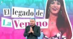 """'Sálvame' contra 'La Veneno de Atresmedia': """"Nunca la escuché considerarse mujer"""""""