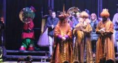 Fuenlabrada anuncia una original Cabalgata de Reyes que durará 4 días