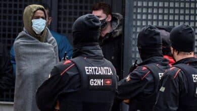 Pillan a 67 jóvenes en una fiesta ilegal en un convento
