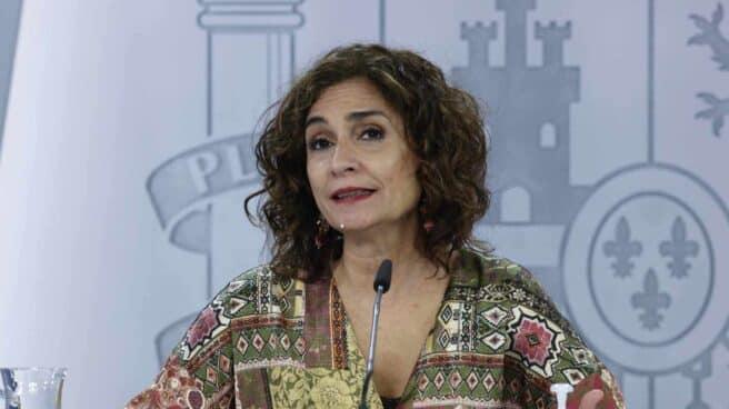 maria-jesus-montero-hacienda-portavoz-plan-hosteleria-comercio
