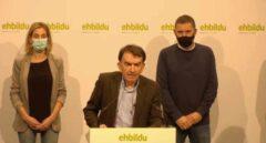"Bildu lleva al Constitucional el 'caso Bateragune': ""Era la pieza del puzle que les faltaba"""