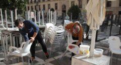 Andalucía fija el cierre de la hostelería a las 18 horas y comercios a las 20 horas