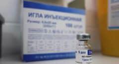 Rusia autoriza 'Sputnik Light', su vacuna de una sola dosis contra el Covid