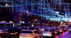 Este es el justificante para salir y entrar de la Comunidad de Madrid en Navidad