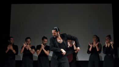 Seguiriyas, drogas y cárcel: la cara del flamenco más Amargo
