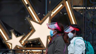 España registra 214 muertos y 8.745 nuevos contagios en las últimas 24 horas
