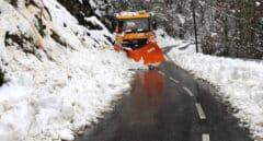 Lluvias, nevadas y más frío: el tiempo para este martes, 8 de diciembre