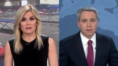 'Antena 3 Noticias', el informativo que hizo historia en 2020