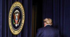 """Donald Trump cede y promete """"una transición ordenada"""""""