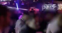 Desalojan una fiesta ilegal en una discoteca de Reus con unas 200 personas sin mascarilla