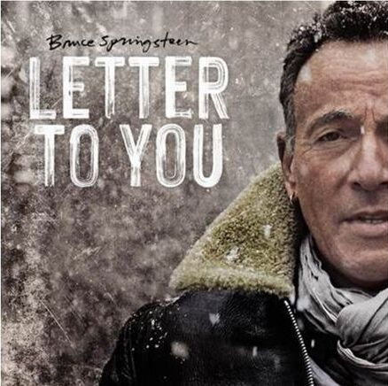 Letter To You, de Bruce Springsteen