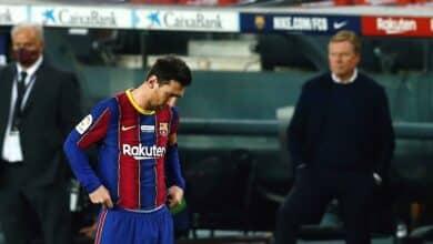 """Leo Messi deja en el aire su futuro en el Barcelona: """"No sé si me voy a ir"""""""