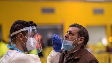 España registra 247 muertes y 16.716 nuevos contagios en las últimas 24 horas