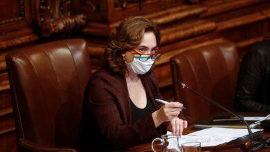 El tripartito se ensaya en Barcelona con 3.200 millones, el mayor presupuesto de la historia