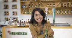 Heineken nunca ha dejado de pensar en verde