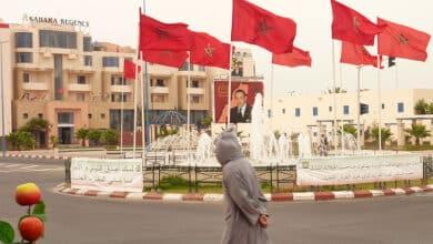 Dajla, el paraíso del surf y las pateras donde se arrió la última bandera española del Sahara