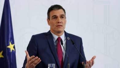 """Sánchez trabaja con el Rey en una """"hoja de ruta de renovación"""" de la Corona"""