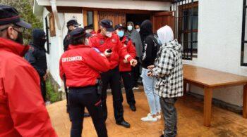 Euskadi acumula sin tramitar 30.000 multas por incumplir las restricciones