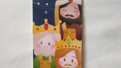 """Almeida asegura que el folleto del rey Baltasar blanco fue """"error"""" de la empresa: """"Es mi rey mago favorito"""""""