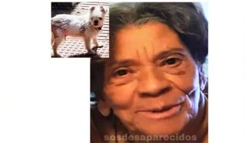 Aparece el cadáver de un anciana desaparecida en mayo en Móstoles, iba acompañada de su perro