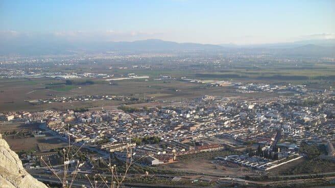 Atarfe (Granada).