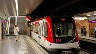 ACS refinancia con éxito la ampliación de un tramo de la Línea 9 del Metro de Barcelona