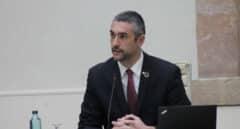 El consejero de Exteriores de la Generalitat, a juicio por facilitar el 1-O