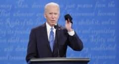 """Joe Biden, a los americanos: """"Llevad mascarilla mis primeros 100 días"""""""
