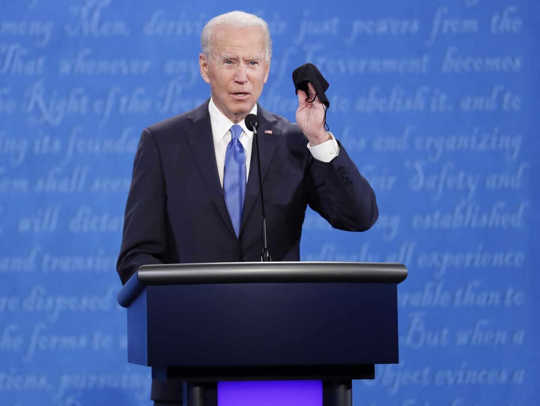 Joe Biden-presidente electo-2020