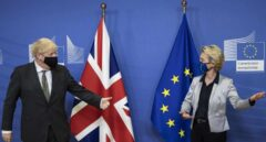 Reino Unido y la Unión Europea llegan a un acuerdo para culminar el Brexit