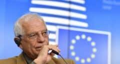 La UE convoca una conferencia extraordinaria de Exteriores sobre el conflicto entre Israel y Palestina