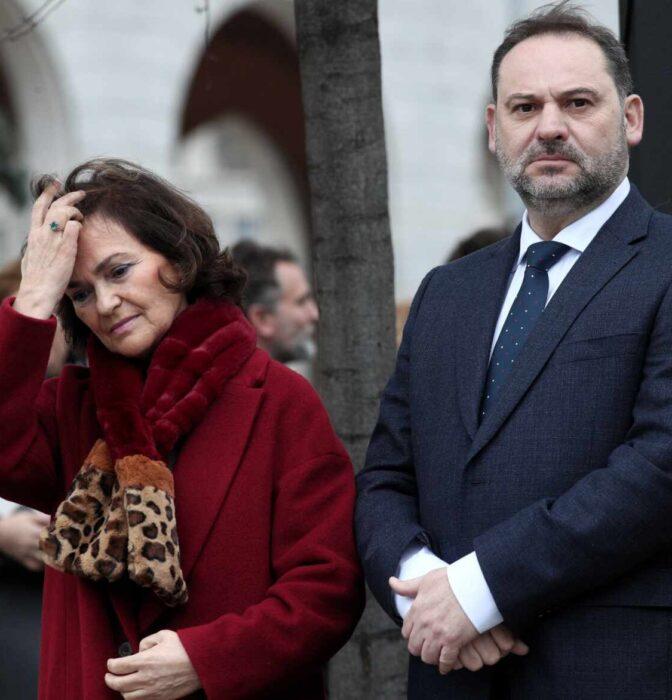 Así queda el nuevo Gobierno de Sánchez: mantiene los 22 ministerios y no toca a Podemos