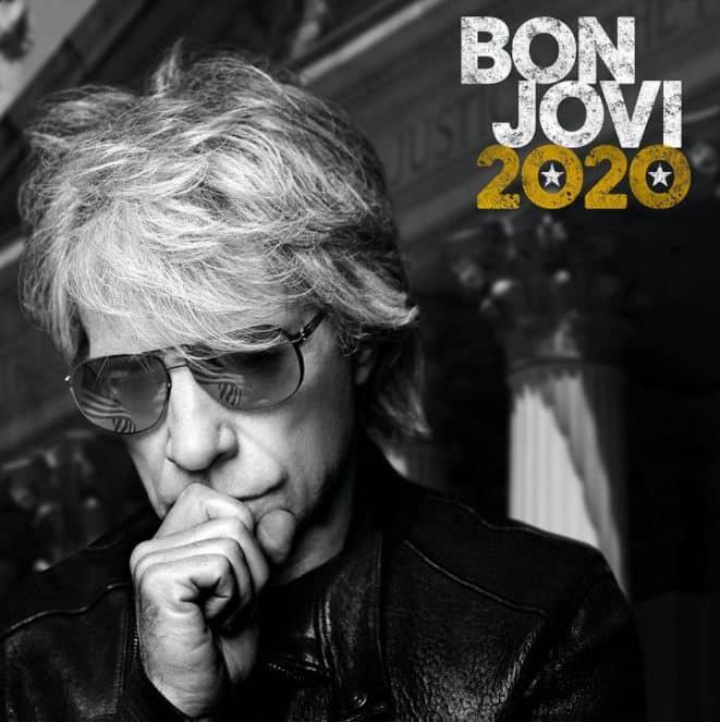 2020, de Bon Jovi
