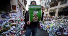 Charlie Hebdo condenas